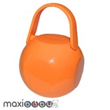 Maxibaby Cube sutteboks, orange